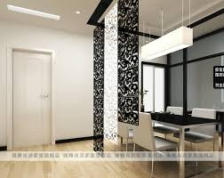 hanging room dividers different types of room separators modern