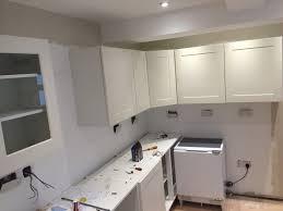 kitchen installation cannock bathrooms
