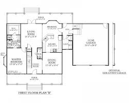 economy house plans 3 bedroom 2 bath house plans 1 story small with loft floor plan