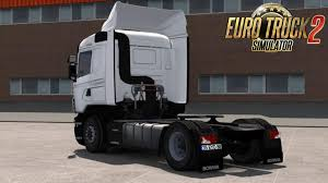 Interior Truck Scania Scania G420 Interior Trailer Tırsan V3 0 1 27 X Download