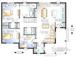 bungalow floor plan floor plan 4 bedroom bungalow processcodi com