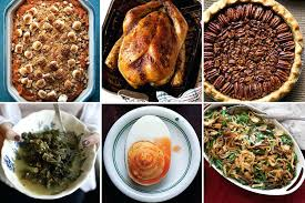 easy thanksgiving menu recipes for dinner southern soul food id