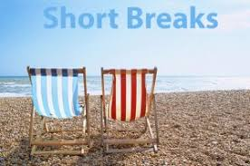 2 or 3 day breaks inn on the prom hotel st annes