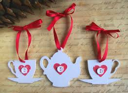 christmas tea party favors christmas tea party ideas tea party