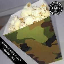 Camouflage Favors by Camouflage Baby Shower Ideas Baby Ideas