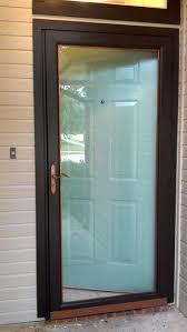 front doors fix lovely how to paint your front door storm door