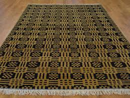 Black And Brown Rugs 15 Best Black And Gold Oriental Rugs Area Rugs Ideas