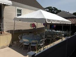 how many tables fit under a 10x20 tent 10 20 frame tent on time entertainment