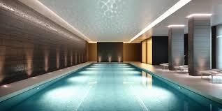 view basement pool room design decor fancy on basement pool design