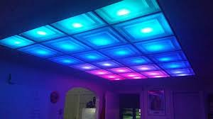 lights for your room how to turn your room into a nightclub with a diy led ceiling