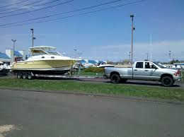 Dodge Ram 3500 Weight - anyone towing 35 u0027 38 u0027 footers the hull truth boating and