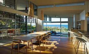 Home Designer Architect by Bark Design Architects Create A Sunny Beach House In Queensland