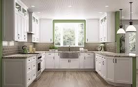 white dove kitchen cabinets with glaze white kitchen cabinets