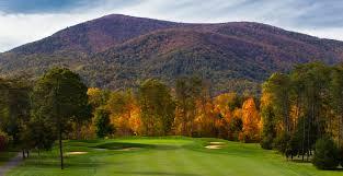 wintergreen resort premier blue ridge mountain ski golf tennis