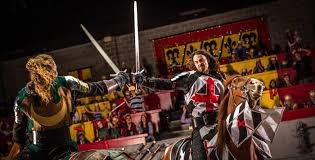 thanksgiving dinner myrtle beach things to do in myrtle beach sc live show u0026 medieval feast