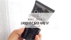 Corrective Base Makeup Makeover as enthusiast spr review make corrective base