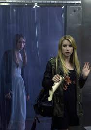 ahs coven witch costume american horror story coven interview emma roberts talks playing