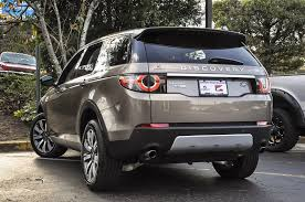 2017 land rover discovery sport 2017 land rover discovery sport discovery sport hse luxury stock