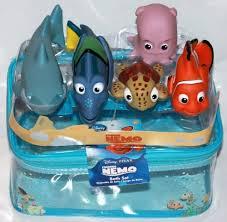 Nemo Bathroom Toys Finding Nemo Characters Disney Store Finding Nemo Finding
