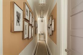 classic country hallway hallway decorating ideas creative and easy way to decorate hallways livinator