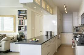 galley kitchen designs with island kitchen lovable apartment kitchen design plus small kitchen