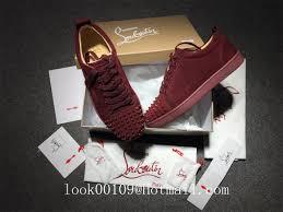 men u0027s cl shoes cl sneaker christian louboutin louis spiker sneaker
