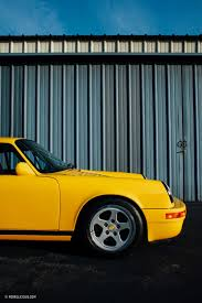 porsche ruf for sale this is what it u0027s like to own a ruf yellowbird u2022 petrolicious