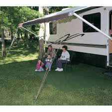 Rv Awning Brands Awning Stabilizer Kit Camco 42563 Awning Accessories