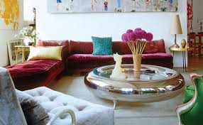 decor trends new glam home accessories