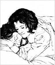 Sexual Positions Alex Comfort The Joy Of U0027 Revised For Today The New York Times