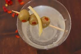 vodka martini with olives preserved lemon martini with spicy olives tasty ever after all