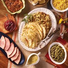 cracker barrel country store prepares for thanksgiving