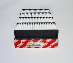 lexus rx 400h problemas new genuine toyota u0026 lexus 100 oem engine air filter 17801 07020