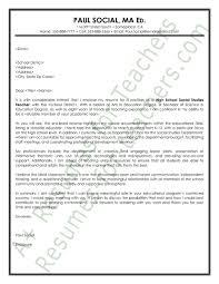 cover letter sample for teachers assistant director resident