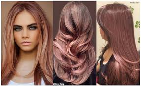 hair color of the year 2015 gold hair colors hairstyle ideas in 2018