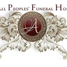 funeral homes in houston all peoples funeral home funeral services cemeteries 5645