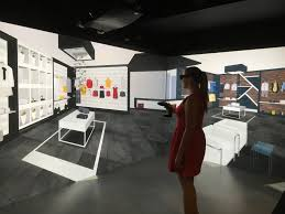the virtual future of retail 3d perspectives