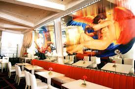 Restaurant Interior Design Contemporary American Fine Dining Restaurant Interior Design Of