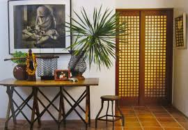 go tropical with traditional philippine home decor nonagon style