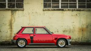 renault r5 turbo 1985 renault r5 evo turbo 2 8221 stock 0041 for sale near