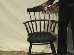 Black Windsor Chairs Nichols U0026 Stone Black Windsor Chair Youtube