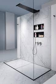 piatti doccia makro sistema doccia filopavimento con box integrato space