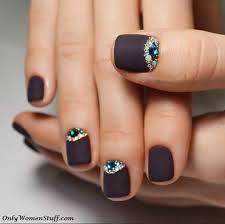 31 cute nail art designs for short nails