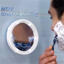 bright light magnifying mirror portable 360 degree rotation makeup mirror professional 8x