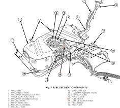 nissan titan fuel filter 03 liberty sport fuel pump 35 40 psi running lean jeep