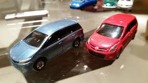 tomica toyota estima matchbox frenzy updated photos the dearth of minivans in the