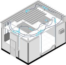 portafab modular building systems electrical u0026 lighting