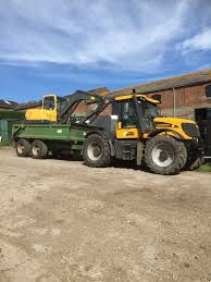jcb fastrac 3190 not 3220 johndeere new holland tractor tractor