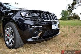 jeep front bumper 2013 jeep grand cherokee srt8 front bumper forcegt com