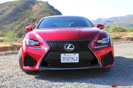 2016 lexus rc f the all new 2016 lexus rc f is here read the exclusive review of